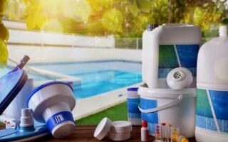 Как и чем обеззараживают воду в бассейне: все способы дезинфекции
