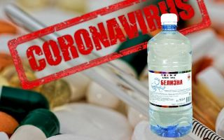 Помогает ли белизна от коронавируса: инструкция для дезинфекции и советы