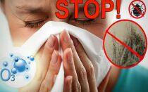 Применение озона для дезинфекции: плюсы и минусы, принцип озонирования