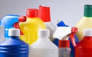 Какие хлорсодержащие дезинфицирующие средства лучше для дома — список ТОП