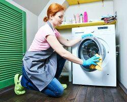 Как дезинфицируют стиральную машину — лучшие средства и советы для дома