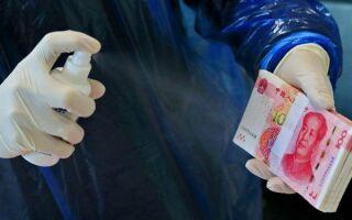 Как наверняка продезинфицировать деньги — простые домашние способы
