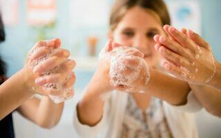Как правильно нужно мыть руки: инструкция и неожиданные рекомендации