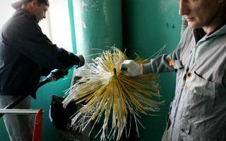 Эффективные способы дезинфекции и чистки мусоропроводов — средства