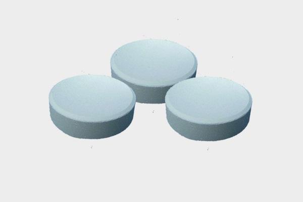 Как выглядят таблетки дезсредства