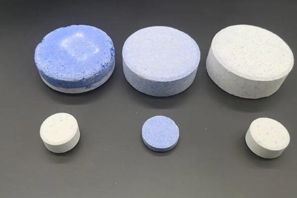 Таблетки хлора