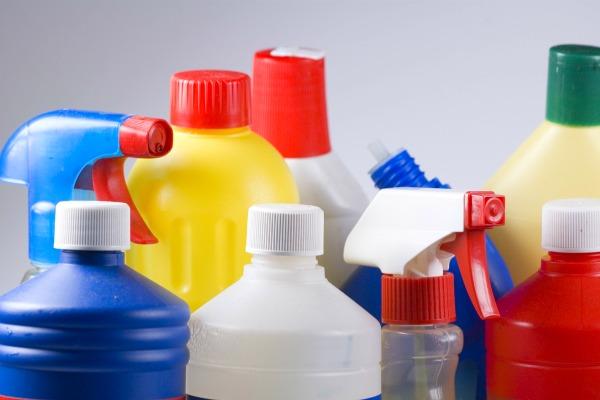 Хлорсодержащие дезинфицирующие средства