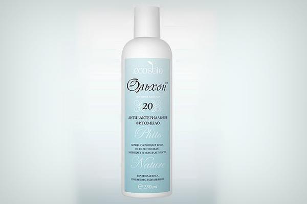 Ольхон 20 мыло