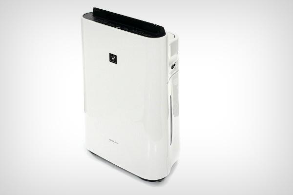 Sharp Plasmaclaster очиститель ионизатор