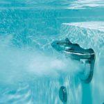 очистка воды в бассейне озоном